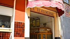 Restaurante La Texcocana