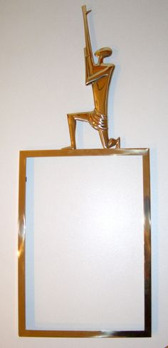 Karl F. Schmidt Schmidt, Artists, Mirror, Design, Home Decor, Metal, Decoration Home, Room Decor, Mirrors