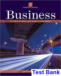 Principles of managerial finance 14th edition solutions manual by business its legal ethical and global environment edition by marianne m fandeluxe Gallery