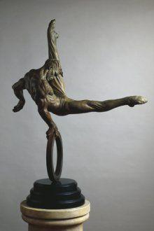 Resale – Richard MacDonald Sculpture