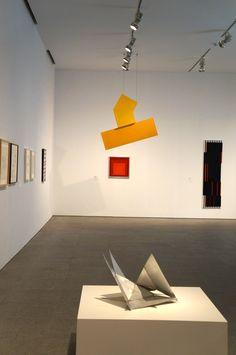 Colección Patricia Phelps. Museo Reina Sofía. Madrid #ArteContemporáneo #ContemporaryArt #Art #Arte #Arterecord 2015 https://twitter.com/arterecord