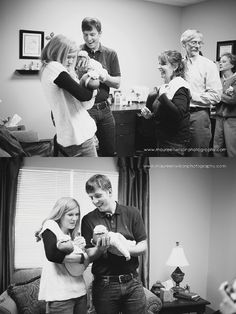 Photography session of an adoptive placement. When we adopt, I am having this done.