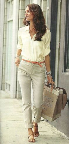 Street Wear And Casual Chic Outfit Trending Idea For This Summer