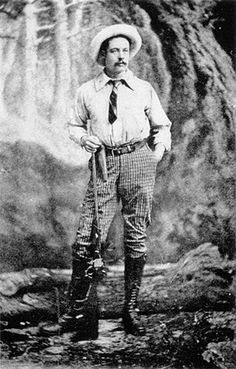 1908 Olympics: W.H Grenfell
