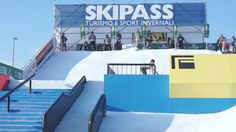 Video Edit of the Skipass Modena Street Fighter Rail Contest 2014  More on www.boardaction.eu  Filming & editing Paolo Strologo Music The New Deal - Gone gone gone https://itunes.apple.com/us/artist/the-new-deal/id3842424