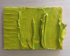 Riny Van Cleef, olieverf, 14 x 20 cm.