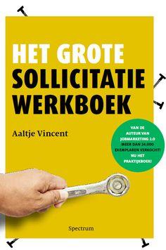 Blog Aaltje Vincent + Het grote sollicitatiewerkboek ~ Aaltje Vincent