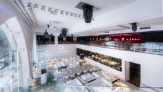 concrete - Project - supperclub Dubai