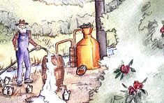 Book: Cookin' in Keg County - Visit Hickman County History, Genealogy, Books, Painting, Cover, Art, Livros, Craft Art, Book