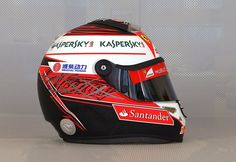 f1 Come 2014 #F1 this helmet will be a reality