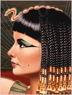 Elizabeth Taylor as Cleopatra Ancient Egyptian Makeup, Egyptian Beauty, Egyptian Queen, Egyptian Art, Cleopatra Makeup, Cleopatra Beauty Secrets, Queen Cleopatra, Egypt Makeup, Biblical Costumes