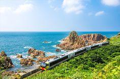 東北観光にお勧めな「至極の絶景」25選。言葉を失うほどの美しさ…。の画像 - Find Travel