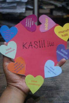 Cerita Sekolah Minggu Tentang Kasih : cerita, sekolah, minggu, tentang, kasih, Sunday, School, Ideas, School,