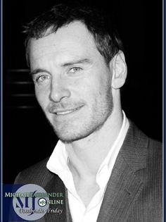 It is Fassbender Friday! Dedicated to an extraordinary actor and his amazing fans and friends!  Yes… we know every day is a Fassbender day but we feel that Fassbender Friday is extra special.   Michael Fassbender Online :: MFO Amazon Stores US & UK | AudioBoo | Facebook | Facebook Ireland | Forum | Get Glue | Google+ | Tumblr | Twitter | Video Library | YouTube   Portrait by Photographer Dave Hogan
