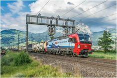 Swiss Railways, Switzerland, German, Electric, World, Vehicles, Europe, Levitate, Deutsch