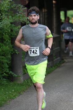 Towpath Ten-Ten runner