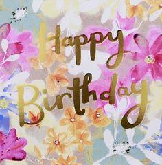 Happy Birthday Ecard, Happy Birthday Greetings, Birthday Wishes, Birthday Cake, Birthday Pictures, Ecards, Life, Birthday, E Cards