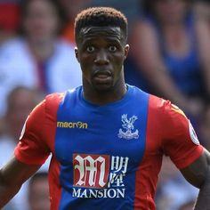 Crystal Palace's Alan Pardew happy with Wilfried Zaha response to benching