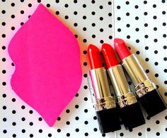 : Avon Ultra Colour New Bold Lipsticks Collection Swatches * Avon 'un Yeni Bold Ruj Koleksiyonu ve Renkleri *