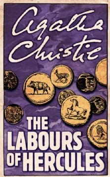 agatha christie: This is one of the first books I read by her and I still love it today.