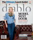 Diablo Magazine - April 2013