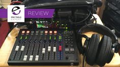In this review, Pro Tools Expert Editor Mike Thornton reviews his Zoom F8, which he has owned for 18 months. Also for this review, Mike tries out the Zoom F-Control remote controller for the Zoom F4 and F8. Read this review to see how the Zoom F8 has helped Mike when he undertakes location recording