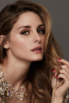 Olivia Palermo Hair Beauty Exclusive Tips | Beauty Products | Grazia Daily