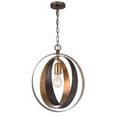 Buy the Crystorama Lighting Group English Bronze / Antique Gold Direct. Shop for the Crystorama Lighting Group English Bronze / Antique Gold Luna 1 Light Globe Pendant and save. Globe Chandelier, Globe Pendant, Mini Pendant, Chandelier Lighting, Light Pendant, House Lighting, Crystal Chandeliers, Bronze Gold, Bronze Finish