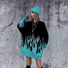 Egirl Fashion, Tomboy Fashion, Teen Fashion Outfits, Edgy Outfits, Retro Outfits, Grunge Outfits, Cute Casual Outfits, Streetwear Fashion, Unisex Outfits