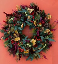The Home of Flowers in Surrey - Award Winning Artisan Florist delivering across Surrey from our store in Banstead Christmas Lanterns, Christmas Swags, Xmas Wreaths, Christmas Flowers, Christmas Mood, Noel Christmas, Christmas Party Themes, Christmas Decorations, Navidad Natural