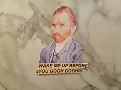 Check out our van gogh sunflowers selection for the very best in unique or custom, handmade pieces from our digital prints shops. Vincent Van Gogh, Karma, Art Hoe Aesthetic, Provocateur, Aesthetic Stickers, Love You, My Love, Pin And Patches, Laugh Out Loud