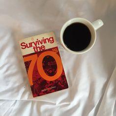 Penguin Classics: Surviving the 70s