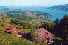 Hotel Aeschiried, Aeschi / Spiez, Thunersee, Switzerland. www.vch.ch/aeschiried/