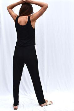 GRMO Women Midi Waist Pajama Warm Lounge Loose Fit Flannel Pants