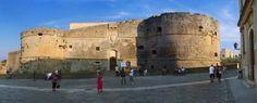 I più bei castelli da vedere nel Salento | Vizionario