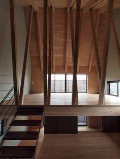 MDS Co.Ltd | Fukasawa House