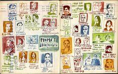 54 by Sketchbuch, via Flickr