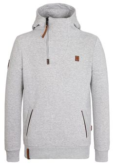 Naketano Men's Hoody Tessarect II at Amazon Men's Clothing store: