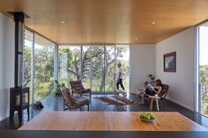 Gallery of Wilderness House / Archterra Architects - 2