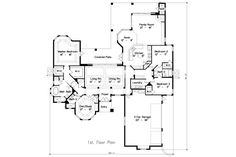 Orchid Island House Plan