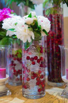 Bvlgary Flower & Cherry Party