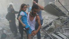 """تحليل: """"الدبلوماسية، التقسيم، استخدام القوة في سوريا ، أي مستقبل يعتبر أقل كآبة"""""""