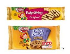 RARE! $1/2 Keebler Cookies Coupon (Print and hold for a sale!) - http://www.couponaholic.net/2014/04/rare-12-keebler-cookies-coupon-print-and-hold-for-a-sale/