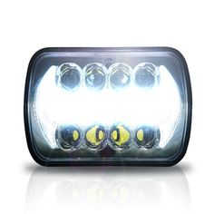 19 best led headlights images led headlights led spot light car rh pinterest com