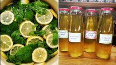 Igazi nyári savanyúság a csalamádé – így készül a dédi receptje szerint | Hobbikert Magazin Cucumber, Wine, Drinks, Bottle, Food, Drinking, Beverages, Flask, Essen