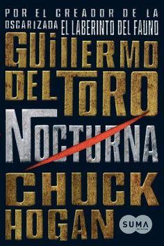 Nocturna (Trilogía de la Oscuridad I) de Guillermo del Toro, http://www.amazon.com.mx/dp/B00634J0BC/ref=cm_sw_r_pi_dp_j-xWtb15C450X