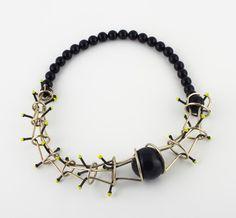 Adi Lev Dori, necklace
