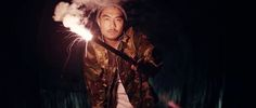 Dumbfoundead - Clear MV  #video #music #dumbfoundead