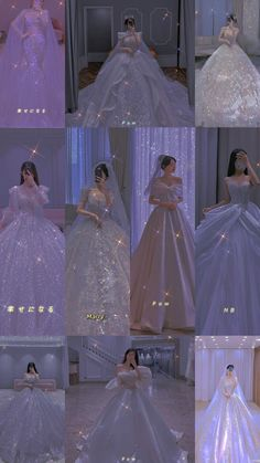 Princess Ball Gowns, Princess Wedding Dresses, Dream Wedding Dresses, Pretty Quinceanera Dresses, Pretty Dresses, Beautiful Dresses, Fairytale Dress, Fairy Dress, Ball Dresses