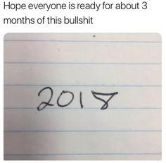 2018 funny